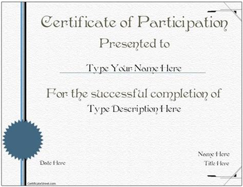 40 best images about business certificates templates