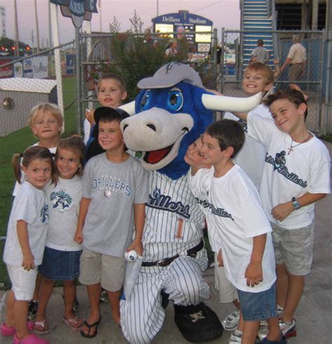 hot chips hornsby birthday parties tulsa drillers kids