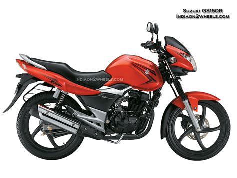 Suzuki Gs Bike Suzuki Gs150r Features Specifications And Photographs