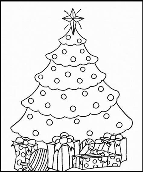 imagenes de arboles de navidad para colorear arboles de navidad para colorear e imprimir imagenes de