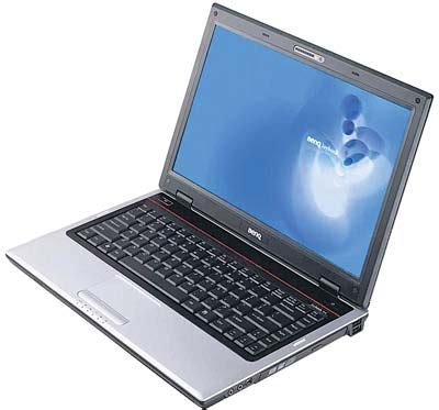 Hardisk Laptop Benq benq joybook r45 notebook pc