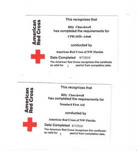 first aid certificate template 1000 ideas about
