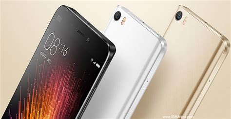 Hp Xiaomi Terbaru Mi5 xiaomi mi 5 pictures official photos