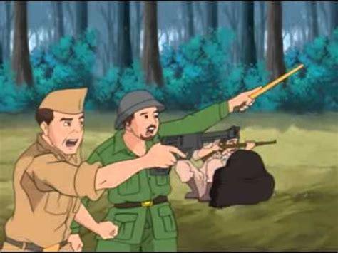 film perjuangan serangan umum 1 maret serangan umum 1 maret 1949 janur kuning 16 16 avi doovi