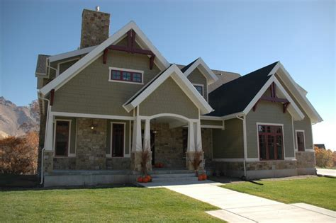 craftsman style paint colors exterior craftsman home colors exteriors ask home design
