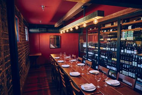 private dining rooms los angeles best private dining rooms for holiday parties in los