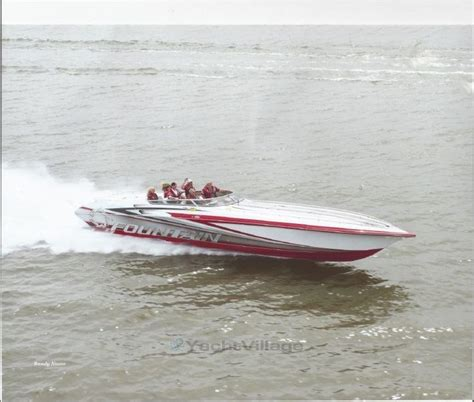 used fountain speed boats for sale 25 best ideas about fountain powerboats on pinterest