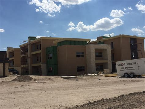 Appartments In Lubbock by Current Construction Projects In Lubbock Teinert