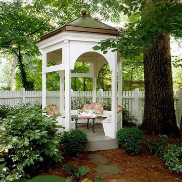 pavillon kleiner als 3m romantischer holz pavillon im garten 28 bauarten und ideen