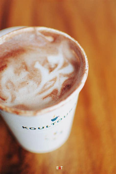 koultoura coffee jakarta warnings  coffee shops  town