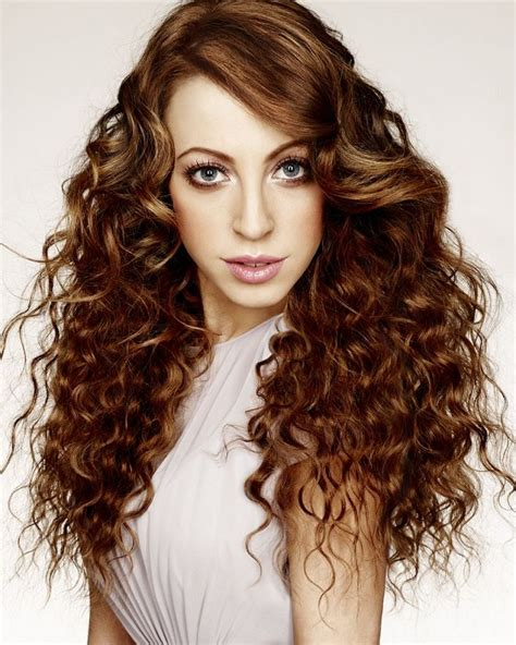 long flip hairstyles a long brown hairstyle from the flip in hair collection by