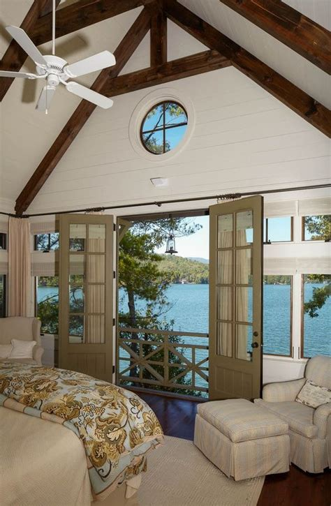 lake house bedroom lake house my bedroom view i need a balcony in my room