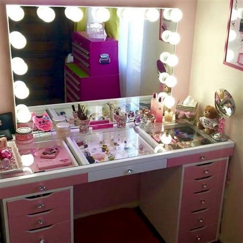 bedroom makeup vanity with lights bedroom ideas for new