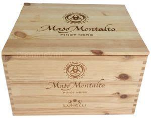 cassette legno vino usate cassette legno vino prezzi offerte e vendita scatole vino