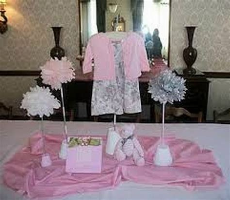 Baby Shower Table Decorations Pictures by Baby Shower Decorations Pictures Search A