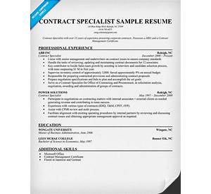 procurement specialist cover letter for resume - Procurement Specialist Cover Letter