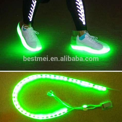 Lights For Shoes by Mens Light Up Shoes Light Green High Heel Shoes