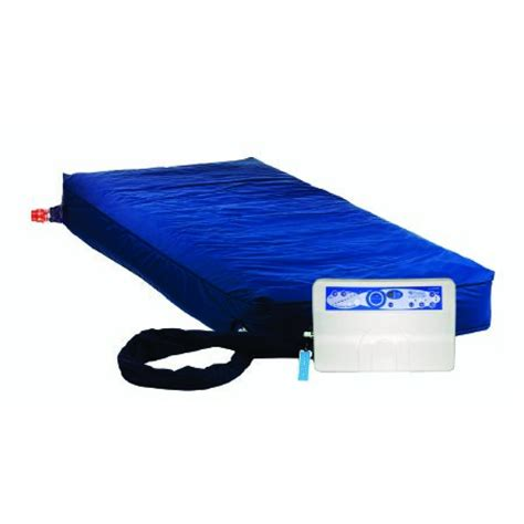 air bed pros power pro elite bed mattress system 9 x 36 x 80 inch 9500