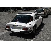 Cars Tvr Taimar  Auto Databasecom