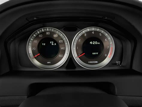 image 2013 volvo xc60 fwd 4 door 3 2l instrument cluster size 1024 x 768 type gif posted