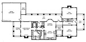 southern plantation home plans valine eplans plantation house plan sycamores 10735 square feet