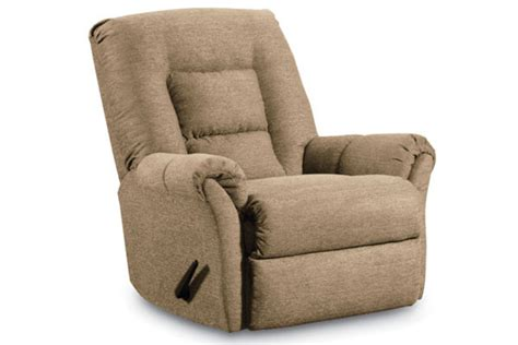 recliner chair dooley cashmere rocker recliner at gardner white