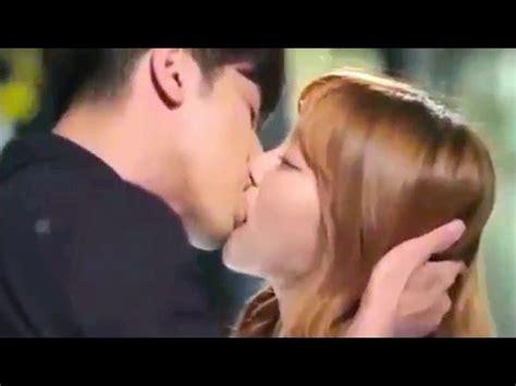 tutorial kiss bibir full download adegan ciuman bibir romantis oh my ghostess
