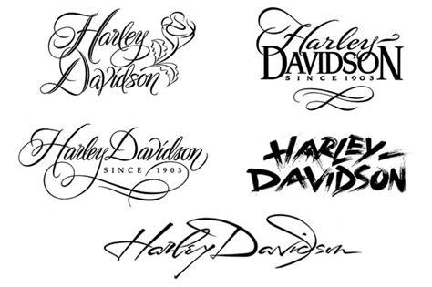 tattoo lettering harley http www iskradesign com uploads image brand marks 11