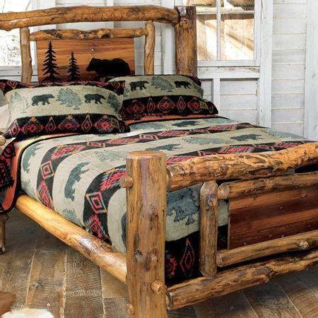 black bear bedding black bear mountain fleece cabin bedding cabin bedding