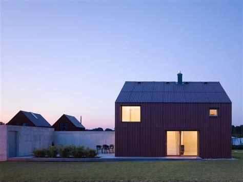 soho haus haus bru 1 25 a small barn like house soho architektur