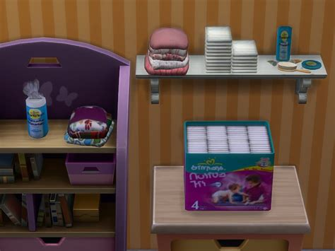 sims 4 baby custom content baby clutter sims 4 clutter pinterest clutter sims