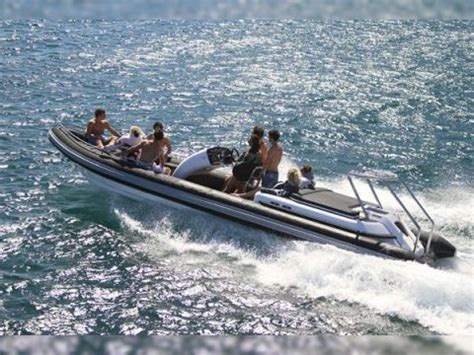 rib x boat rib x grand tourer for sale daily boats buy review