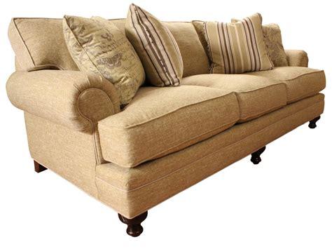 paula deen settee paula deen 91 quot sugar hill sofa home living room