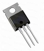 transistor mosfet irf840 project point electronic components shop buy parts in lowest price in india