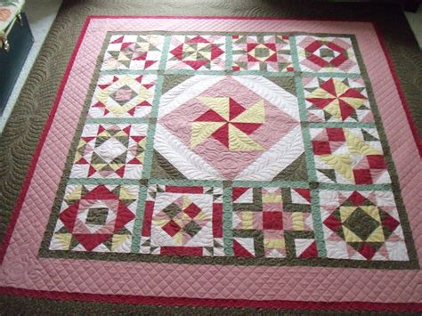 Quilting Board by It S Never Late To Start Quilting