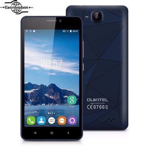 Cross Android Ram 1gb 5 0 inch oukitel c3 smartphone mt6580 1 3ghz 1gb ram 8gb