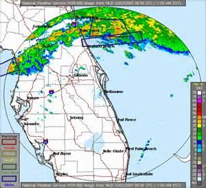 Orlando Radar Map by Pensacola Florida Tornado Damage Vanity