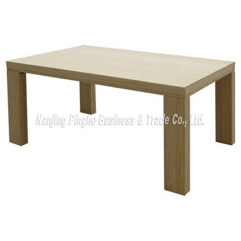 Narrow Desk Table China Bamboo Furniture Bamboo Desk Bamboo Side Table