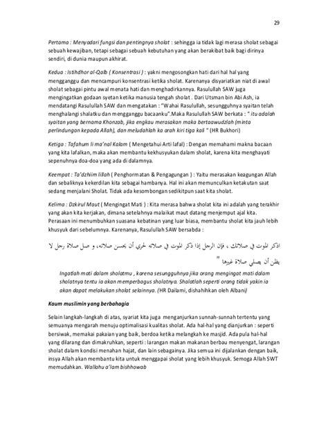Ketika Rasulullah Harus Berperang Ali Muhammad Ash Shallabi kumpulan kultum