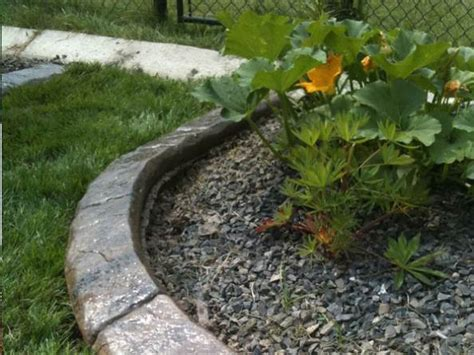 home depot flower bed edging stone edging complete beautiful landscape of yard