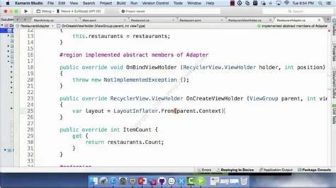 xamarin graphics tutorial xamarin university a2z p30 download full softwares games
