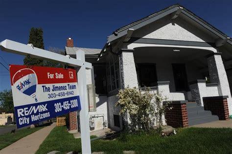 shiller metro denver home prices 50 higher than in