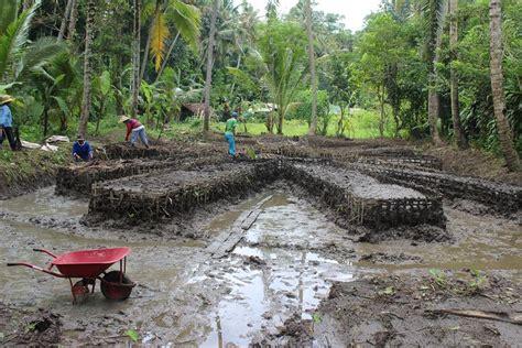 Aztec Floating Gardens by Chinas The Jiwa Damai