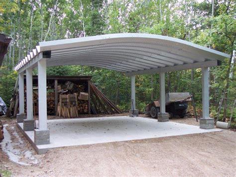 carport shelter carport kits shelters future buildings rv parking