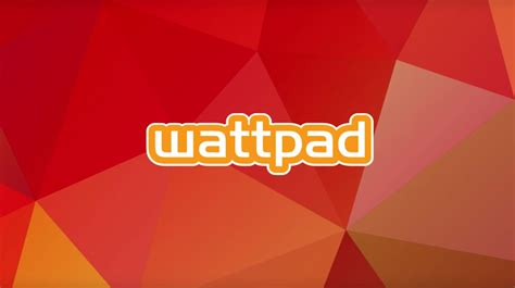 Or Wattpad Wattpad A Community For Writers Appears To Been Hacked