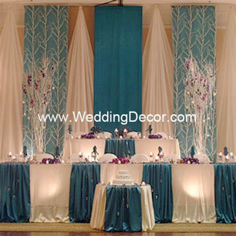 diy wall draping weddingdecor com wedding backdrops and decorations