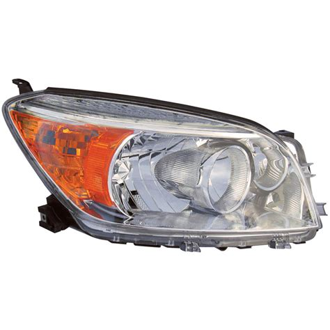 Toyota Rav4 Headlights Toyota Rav4 Headlight Assembly Right Passenger Side With