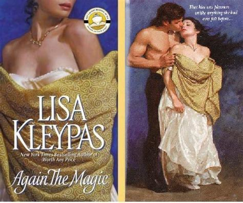 Historical Gamblers Series Kleypas kleypas again the magic historical photo 6697425 fanpop