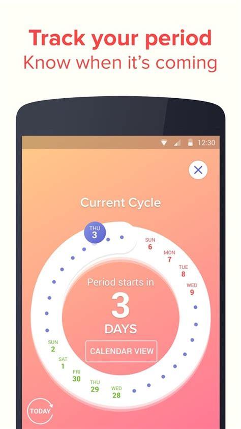 Relationship Tracker App Period Tracker Relationships App