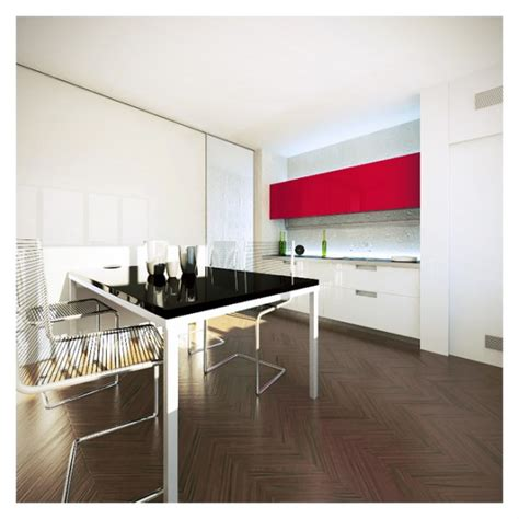 simple modern kitchen design simple modern kitchen by apixx olpos design